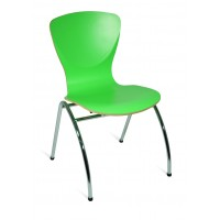 mars sidechair - green laminate.jpg