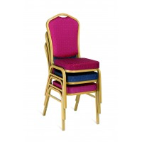 pow wow banquet chair - gold frame -stacked.jpg