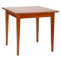 prima tapered leg table base shown with beech top.jpg