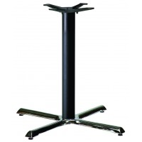 samson b2 chrome base black column.jpg