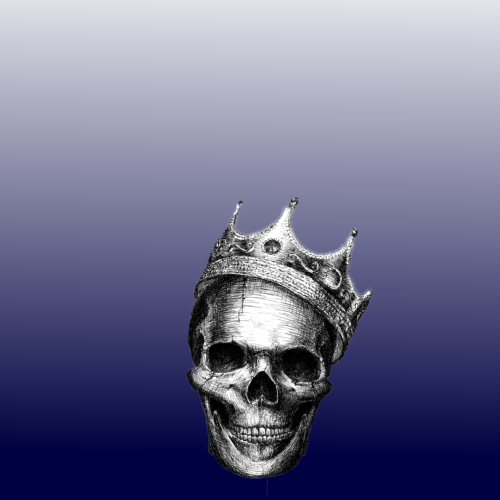 scull crowned